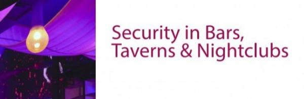 Security in Bars, Taverns, and Nightclubs - Expert Article | Robson