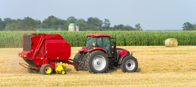 Agricultural Machinery Operator Safety Expert Paper Robson Forensic